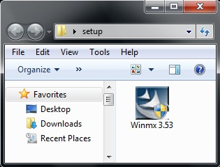 winmx help: