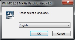 Winmx patch for vista forfree-finder.